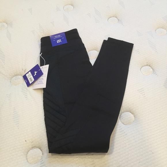 89914b96cf6ac Joy Lab Pants   Moto Leggings Xs New With Tags   Poshmark